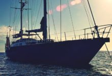 """Photo of Clovis Chronicles ep. 2 """"Sailing is also living the sea to embrace its nature"""""""